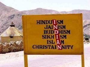 religion-india