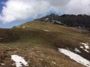 Himalayas - Trekking the Khuliya top!