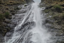 The falls <3