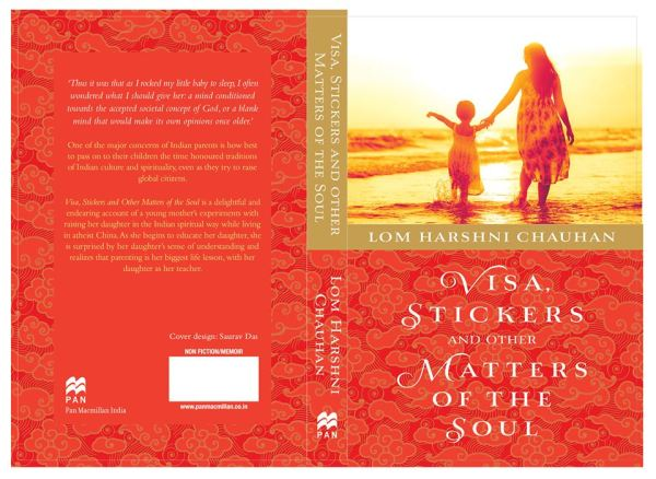 Visa, Stickers and Other Matters of the Soul, Lom Harshini, Pan Mcmillan